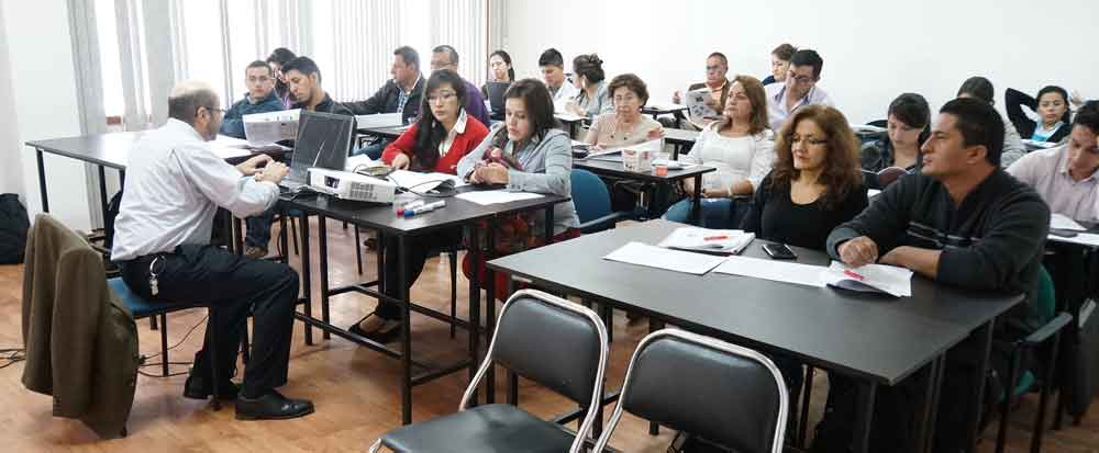 Empresarios se capacitan en BPM y Sistema HACCP