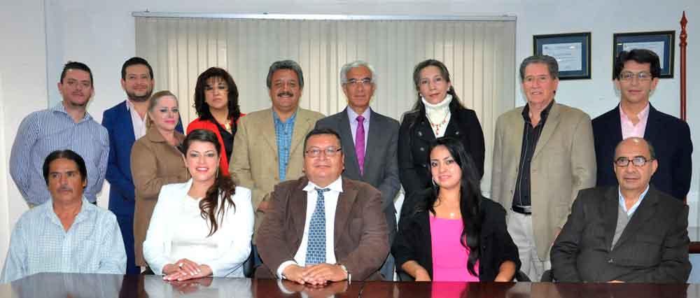 CAPEIPI motiva la unión de los empresarios de Otavalo