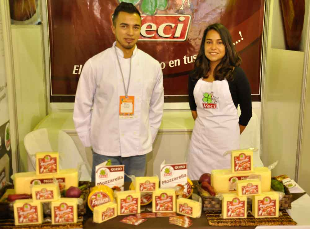 Ya abrió sus puertas ExpoAlimentar 2016