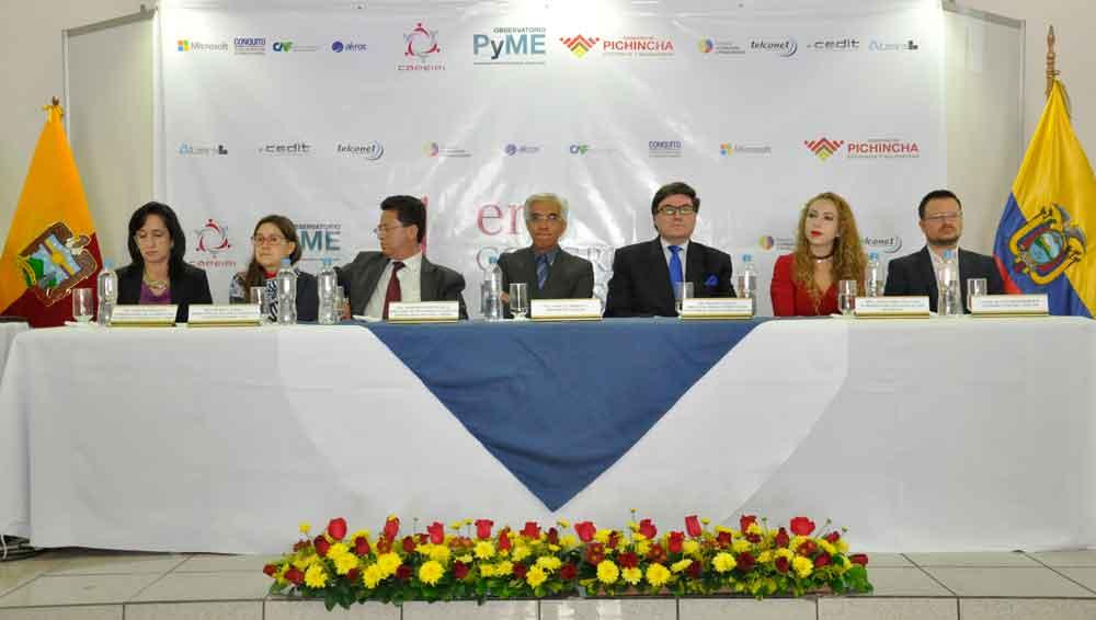 ¡Asiste al Primer Congreso PYMES y Encuentro de Innovación 2016!